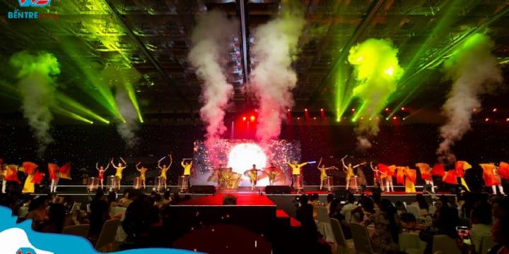 Công ty tổ chức sự kiện lễ hội tại Bến Tre