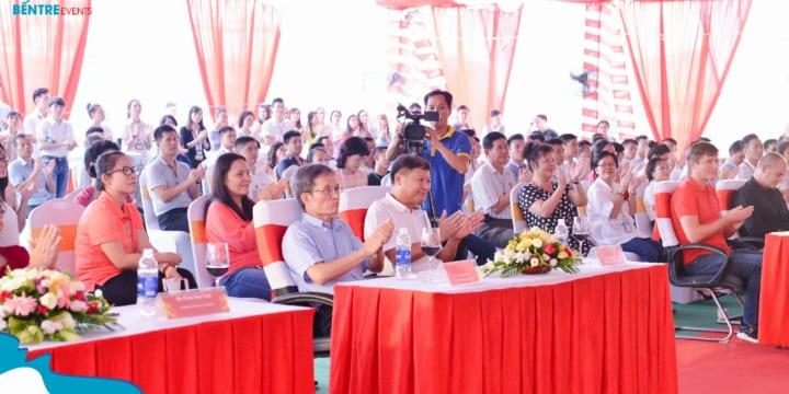 Tổ chức sự kiện lễ khai trương chuyên nghiệp tại Bến Tre
